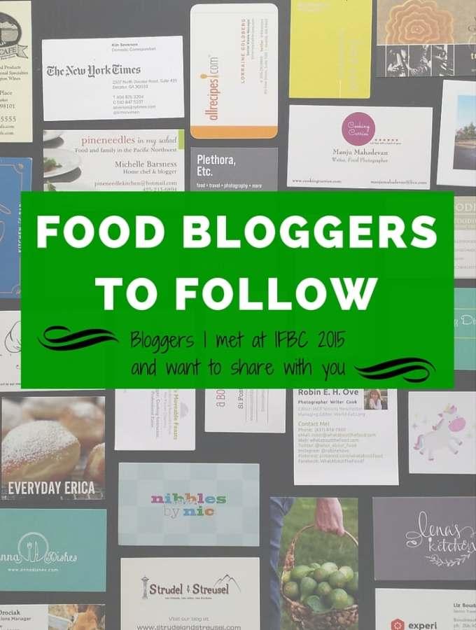 http://thekitchengirl.com/ifbc-food-bloggers-to-follow