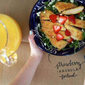 How To Host A Spring Brunch