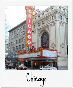 Chicago Travel Page