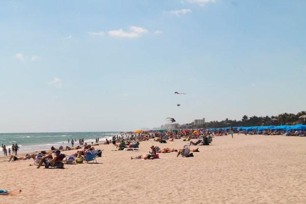 Weekend in Delray Beach-2