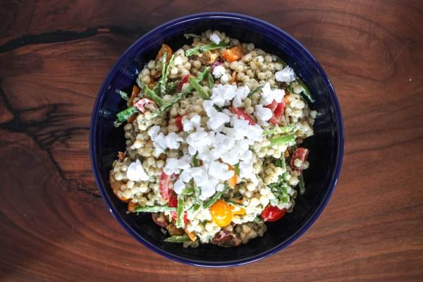 Couscous Salad-2