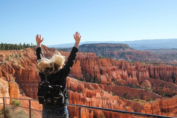 Kit Graham - Utah - Bryce Canyon - Jetsetter
