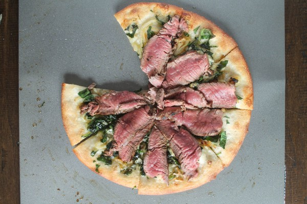 PRE-Brand Steak and Blue Cheese Pizza-3