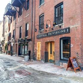 Portland Food and Beer Crawl