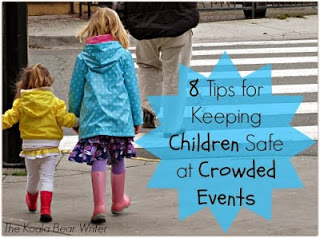 http://thekoalamom.com/2013/07/keep-children-safe-at-crowded-events.html