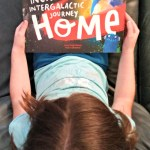 5 Favourite Kids Books about Moving #5Faves Vol. 34