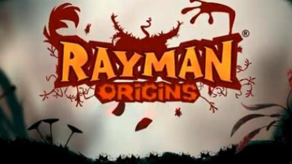 Ubisoft Reveals Rayman Origins For XBLA/PSN