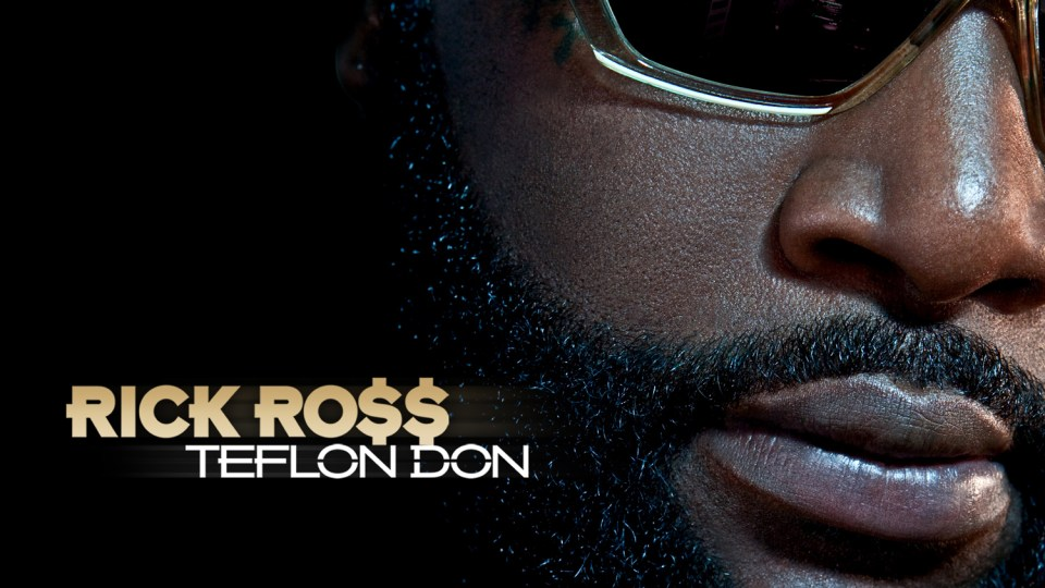 Rick Ross: Teflon Don [Album Review]