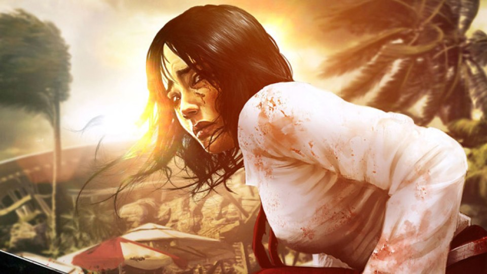 Dead Island Rises To The Top Of The UK Charts