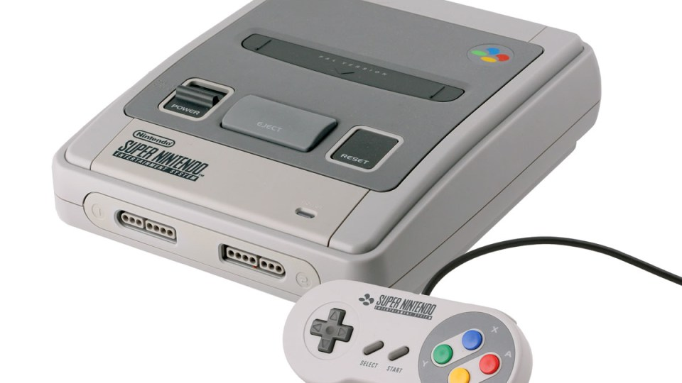 Best Of The SNES: My Top 10 Super Nintendo Games