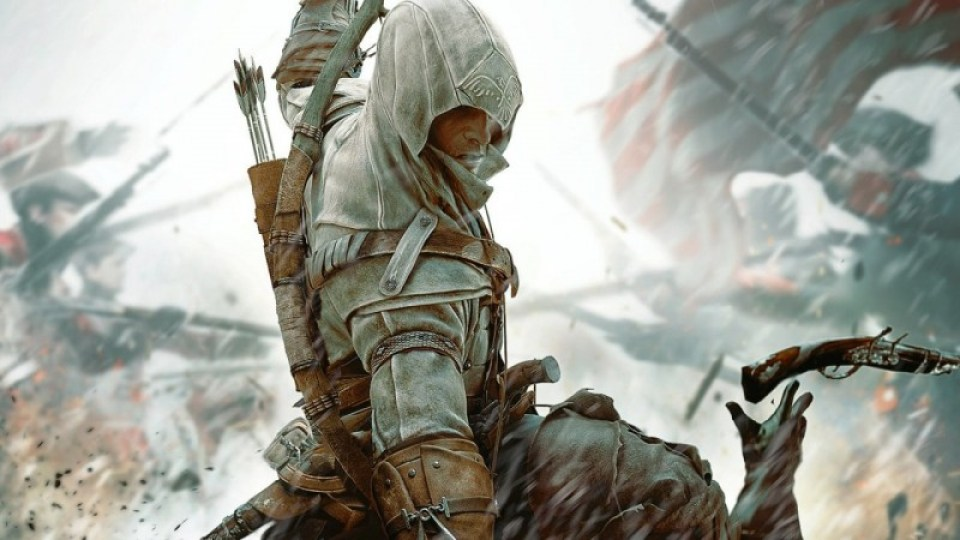 Assassin&#8217;s Creed III Boston Walkthrough Gameplay Revealed