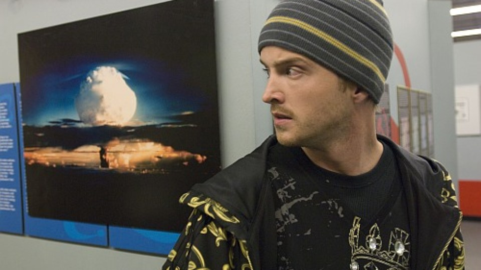 Jesse From Breaking Bad To Help Need For Speed Film Dethrone Fast &amp; Furious