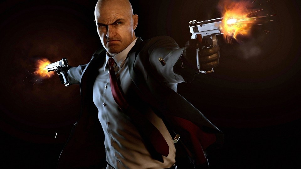 Hitman HD:Trilogy Releasing Next Month, Box Art Revealed
