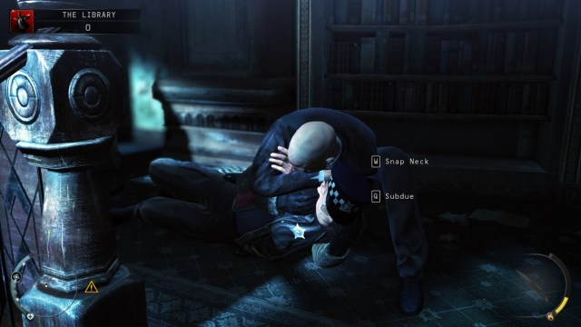 Hitman: Absolution screenshot 3