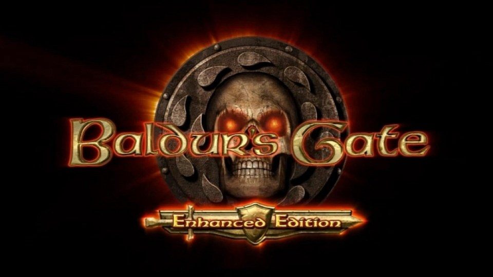 Baldur&#8217;s Gate: Enhanced Edition Review &#8211; A Legend Reborn
