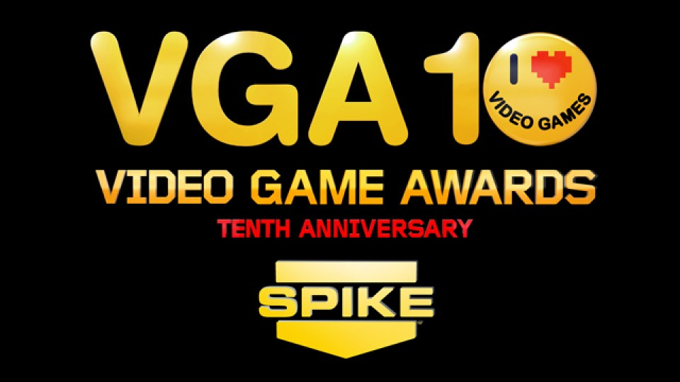VGAs 2012 Winners Announced