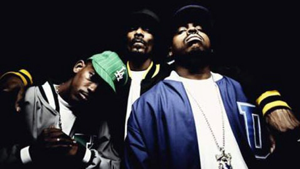 Free Download: Snoop Dogg &amp; Tha Dogg Pound That&#8217;s My Work Vol. 1