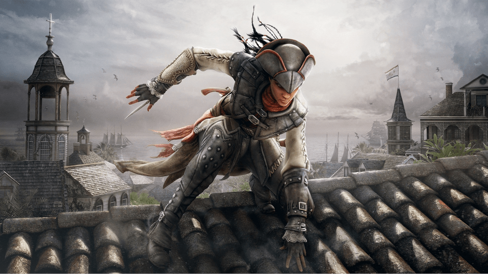 Assassin's Creed III: Liberation Review – Killing with the Palm of Your Hand