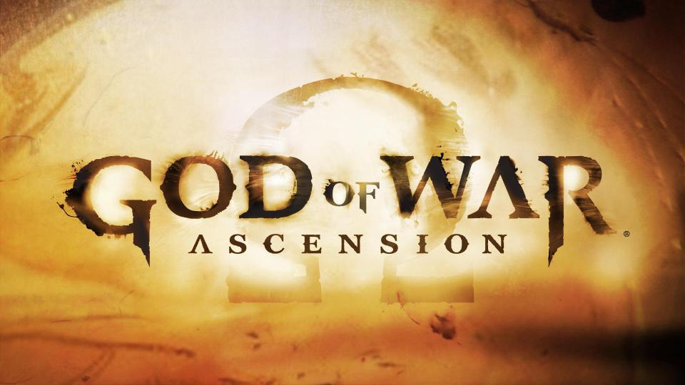 God of War: Ascension Demo Arrives February, New Trailer Released
