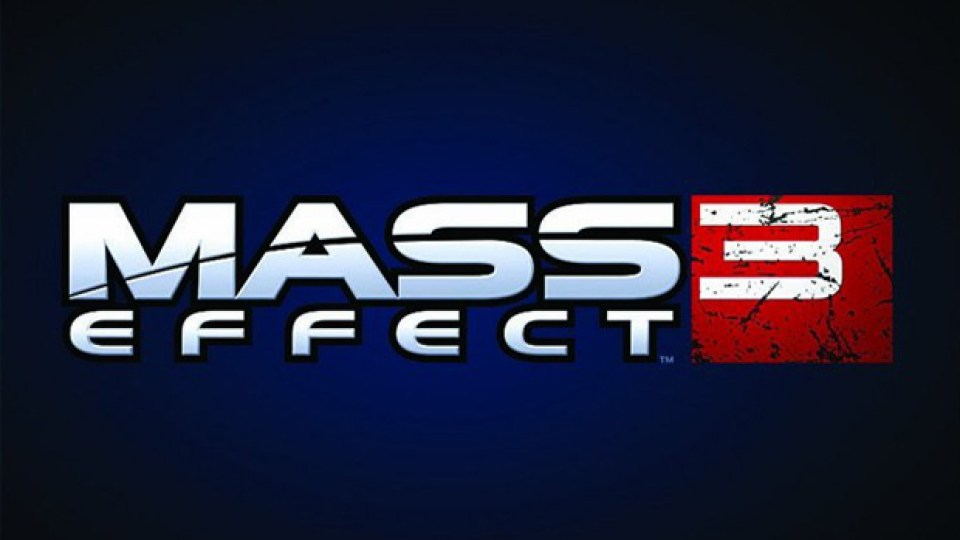 More Mass Effect 3 DLC Teased