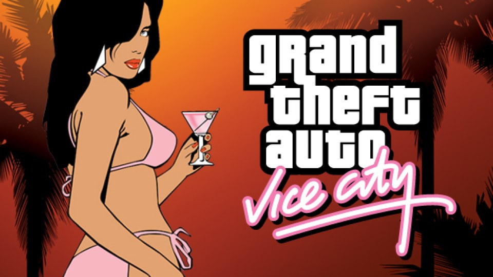 Vice City Coming to PSN Next Week