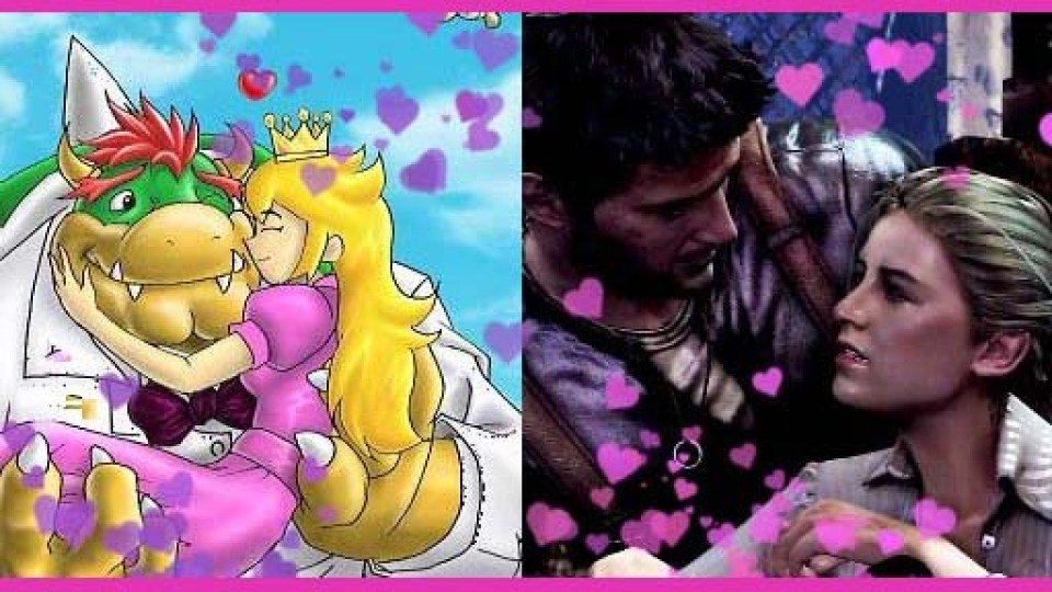 The Greatest Gaming Romances &#8211; Guy Gamer vs. Girl Gamer Edition