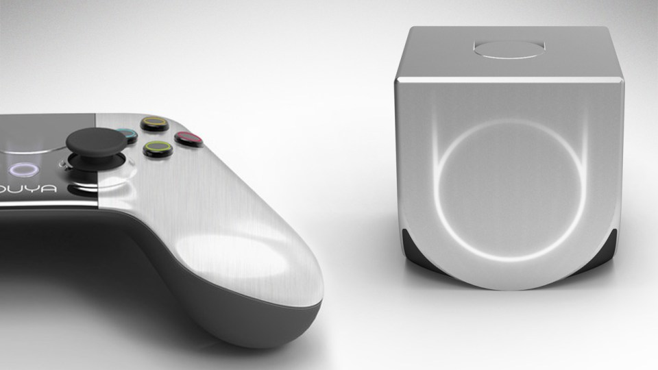 Ouya Shipping To Backers March 28, Games Revealed