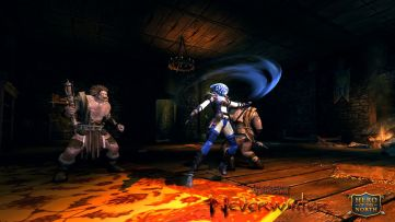 Neverwinter BWE1