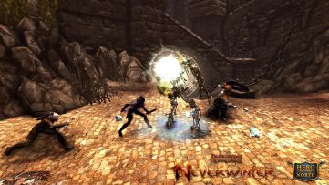 Neverwinter BWE4