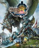 Monster Hunter 3 Ultimate 3DS Review &#8211; The Definitive Experience