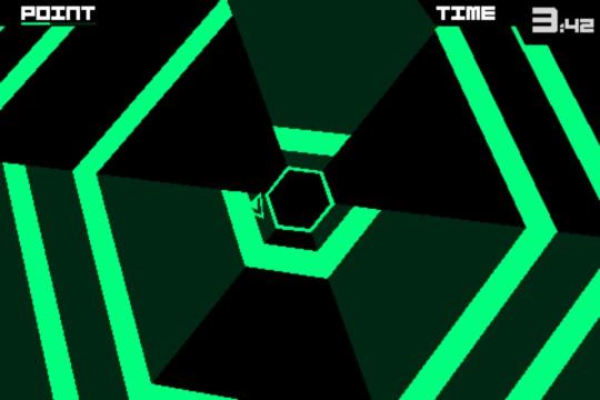 superhexagon