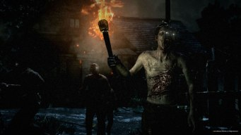 The Evil Within 9