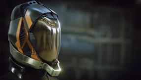 Unreal Engine 4 Helmet 01