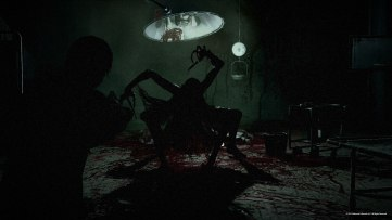 The Evil Within 7