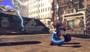 LEGO Marvel SHS_Mr. Fantastic