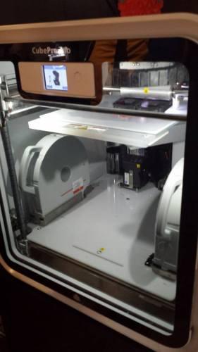 GDC 3D Printer 1