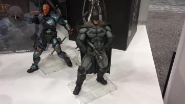 GDC 3D Printing Batman