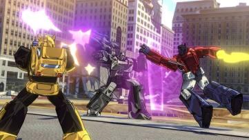 Transformers Devastation 05