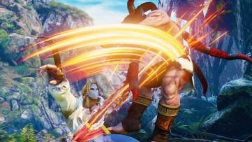 Street Fighter V - Vega 01
