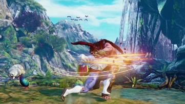 Street Fighter V - Vega 04