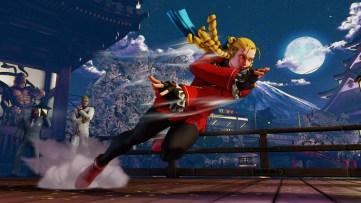 Street Fighter V - Karin 05_dash