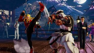 Street Fighter V - Karin 06_special_kick