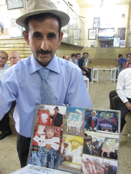 sulaymaniyah iraqi kurdistan