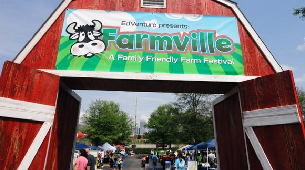 Edventure is bringing the farm to the city