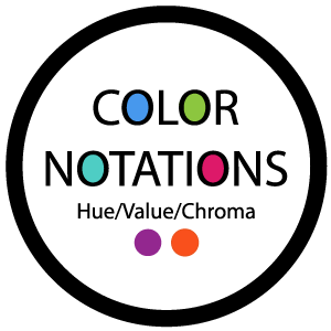 GET COLOR NOTATIONS