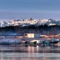 Campbell River, B.C., adapted home of Pauline Blanger - Photo by Bob Andersen, Flickr