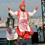 Bhangra Me