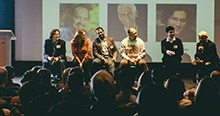 Photo de Traction Conference