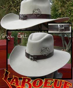 LaBoeuf Custom Handmade Hat