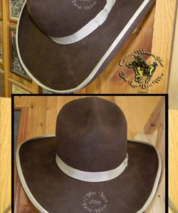 2nd Hand Lions Movie Hat
